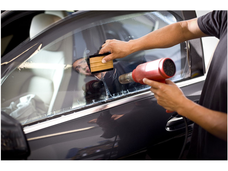 Removing Your Car Tint