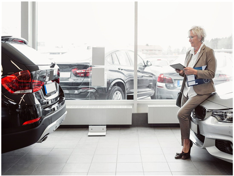 The Difference Between Personal Loan And Auto Loan