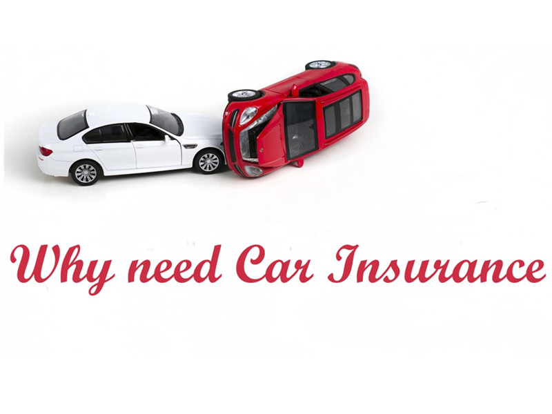 Why Do You Need Car Insurance