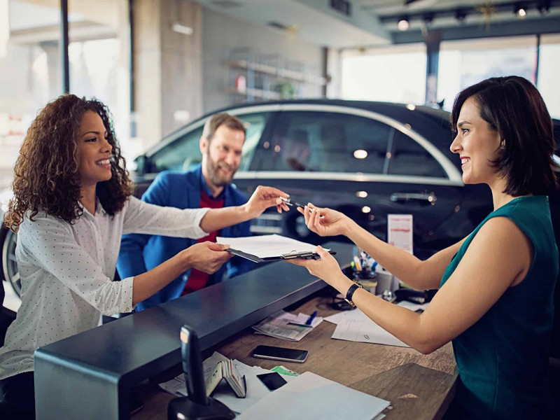 Factors That Negatively Affect Auto Loans