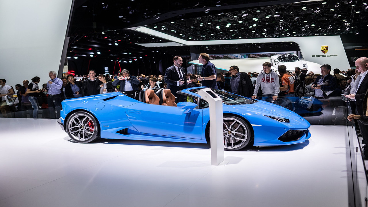 Germany 2021 Auto Show Will No Longer Be Hosted in Frankfurt