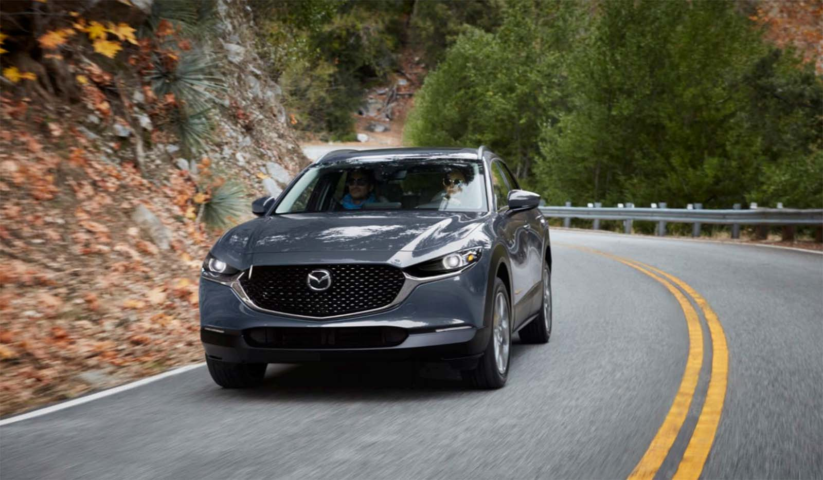What Makes Mazda Such a Loved Automaker